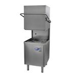 Ремонт профессиональных посудомоечных машин